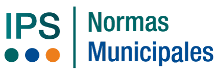 Normas Municipales